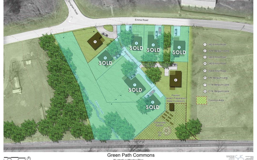 Green Path Commons – Phase I