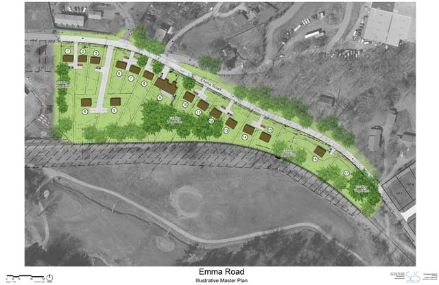 Green Path Commons Phase II